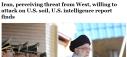 Sanctions v. Negotiations on Iran  By Glenn Greenwald