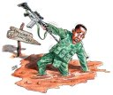 """U.S """"Troops"""" will be transferred to the CIA War funding would be concealed from Americans"""
