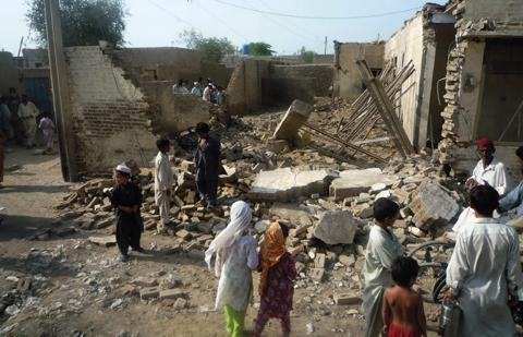 Drone Strikes In Pakistan Horrific Pictures Victims Of Obama39s War The