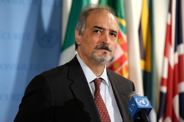 Dr. Bashar al-Jaafari