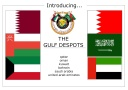 The Gulf State Despots: Ten Facts about Saudi Arabia ~ by Tony Cartalucci