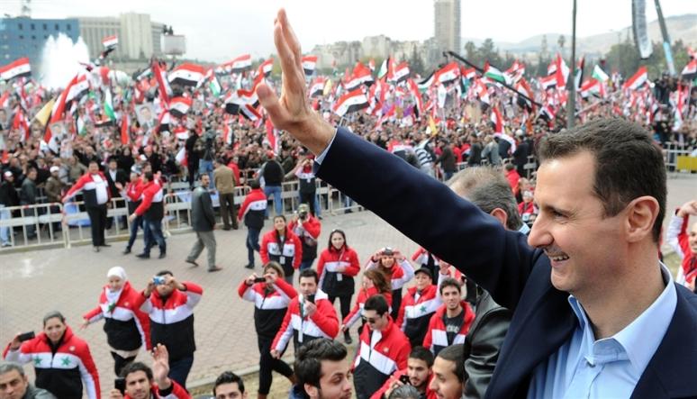 syria-AssadProAssad1