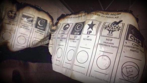 Burnt-skede-fake-turkish-elections