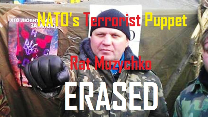 Ukrainian nationalist militant Muzychko shot dead-4