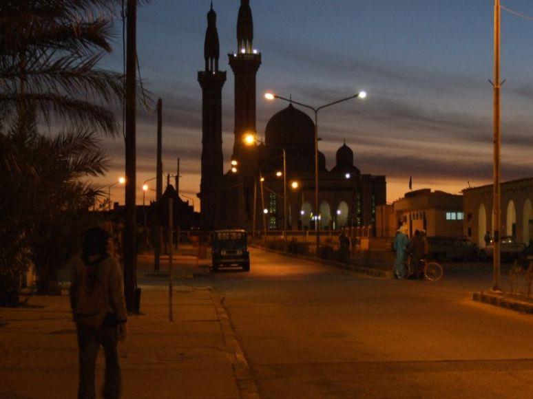 Ghadames_Mosque