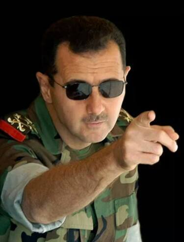 general-president-bashar-al-assad-