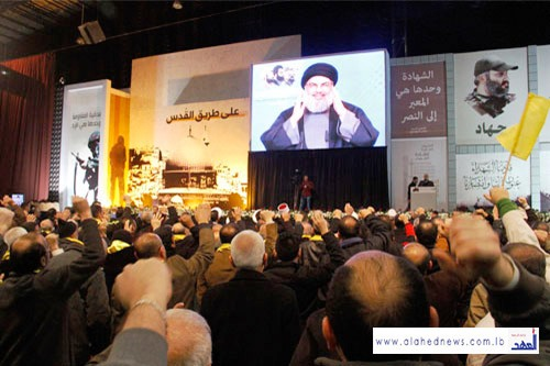 Sayyed Nasrallah-s Full Speech on Leader Martyrs- Day