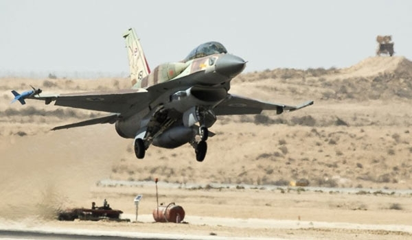 Israels fighter jets have taken part in the Thursday Saudi-led airstrikes on Yemen