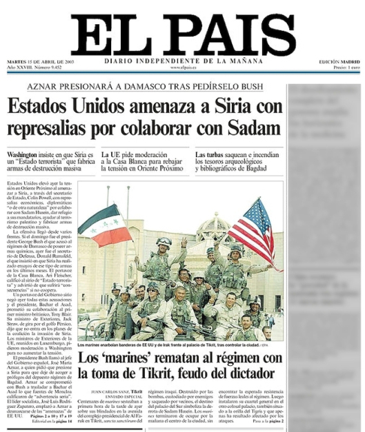 el-pais-15-april-2003