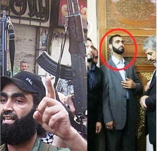 Hamas-bodyguard-Mohamed-az-Zaghmoud-Abu=Ahmad-al-Musheer